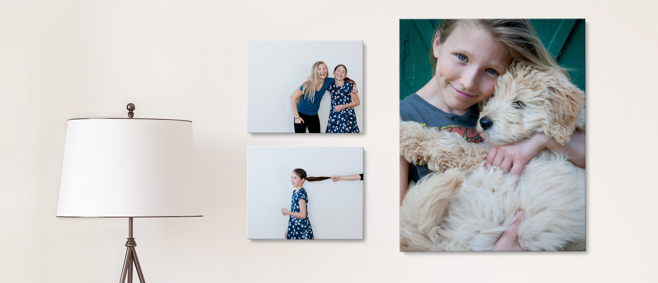 canvas prints custom prints made by you milk books