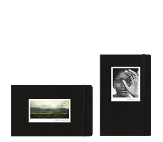 Moleskine Classic Photo Book