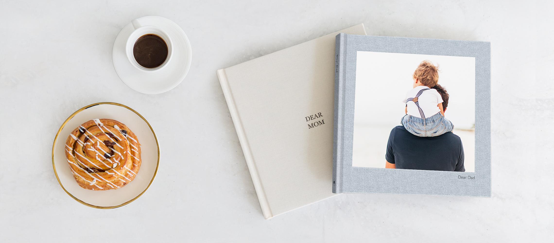 Family Photo Albums Photo Books For Families Milk Books