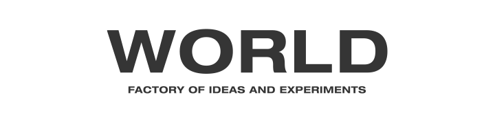WORLD Logo.