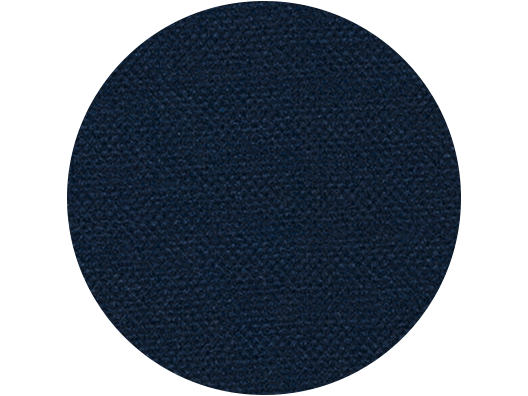 Premium Coated Cloth - Deep Blue