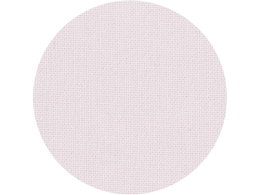 Premium Colored Linen swatch - Blush