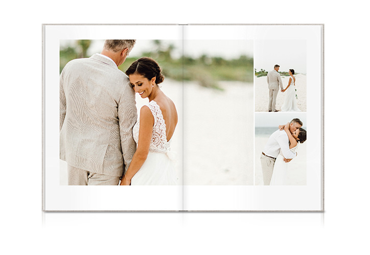 Wedding Photo Albums Wedding Photo Books Milk Books