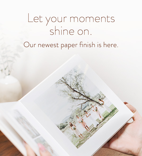 MILK Books - High Quality Handcrafted Photo Books & Albums