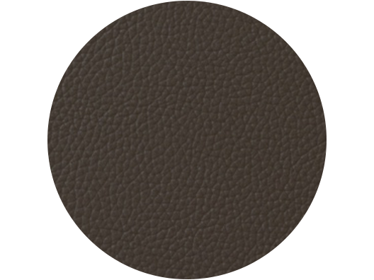 Leather swatch - Mocca